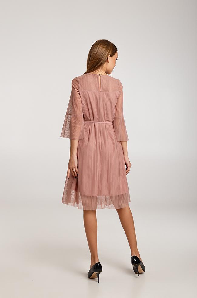 Сукня святкова з додаванням блиску Фрез