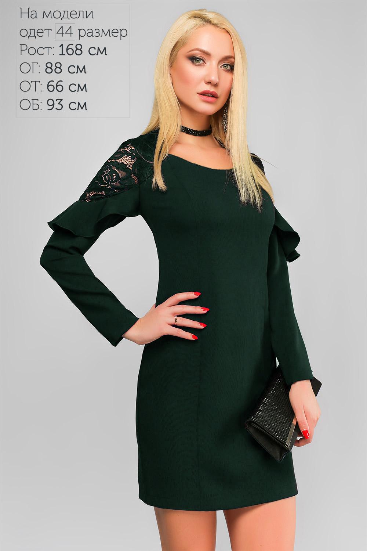 Сукня Сара Зелена Lipar